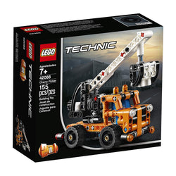 LEGO Technic Cherry Picker 42088 Building Kit , New 2019 brickskw bricks kw kuwait online