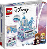 Disney Frozen II Elsa's Jewelry Box Creation 41168