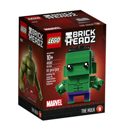 LEGO BrickHeadz The Hulk 41592 brickskw bricks kw kuwait