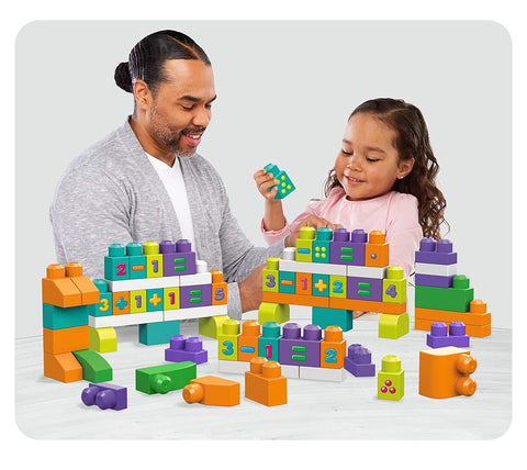 Bloks Stack & Learn Math-7