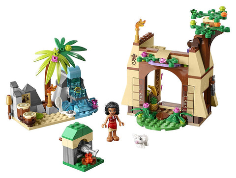 Disney Moana's Island Adventure 41149-3