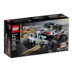 LEGO Technic Getaway Truck 42090 Building Kit , New 2019 brickskw bricks kw kuwait online