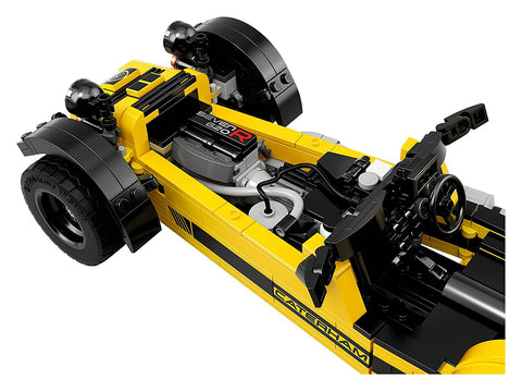 Ideas Caterham Seven 620R 21307-7