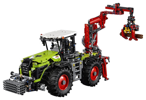 Technic CLAAS XERION 42054-3