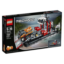 LEGO Technic Hovercraft 2in1 42076 brickskw bricks kw kuwait online