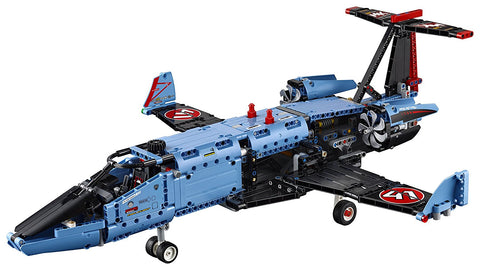 Technic Air Race Jet 42066-4