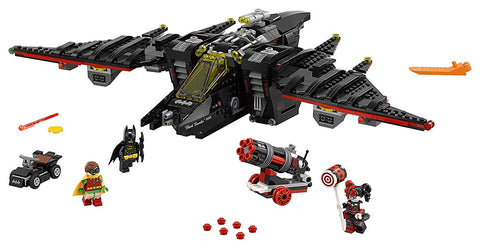 LEGO®BATMAN MOVIE The Batwing 70916-3