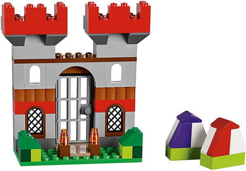 Classic Large Creative Brick Box 10698-6