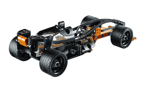 Technic Black Champion 42026-4