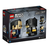 LEGO BrickHeadz Tactical Batman & Superman 41610 brickskw bricks kw kuwait online