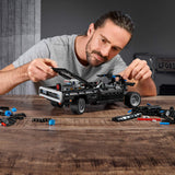Technic Fast & Furious Dom's Dodge Charger 42111