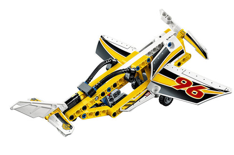 Technic Display Team Jet 42044-4