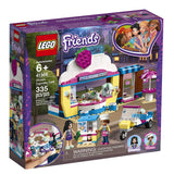 LEGO Friends Olivia's Cupcake Café 41366 Building Kit , New 2019  brickskw bricks kw kuwait online