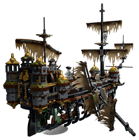 LEGO Pirates of the Caribbean Silent Mary 71042-5
