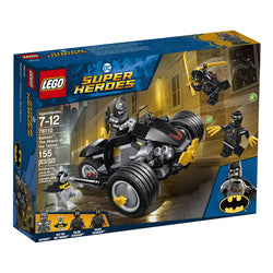 Lego Superheroes Batman: the Attack of the Talons 76110 brickskw bricks kw kuwait online