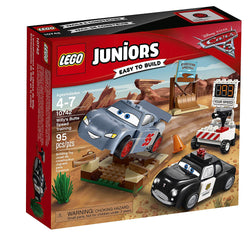 LEGO Juniors Willy's Butte Speed Training 10742 brickskw bricks kw kuwait online