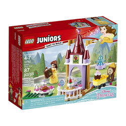 LEGO Juniors Belle's Story Time 10762 brickskw bricks kw kuwait online