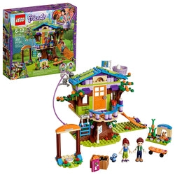 LEGO Friends Mia's Tree House 41335 brickskw bricks kw kuwait online