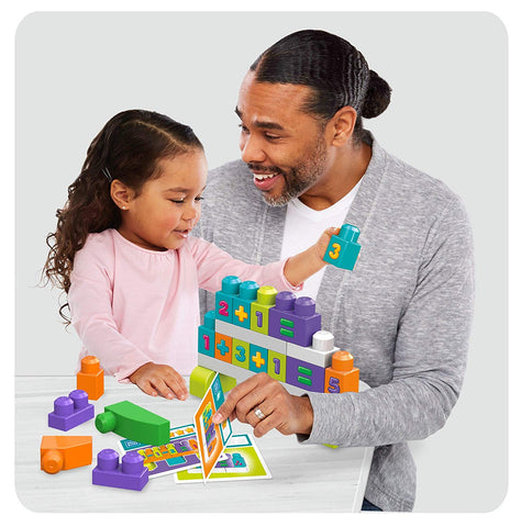 Bloks Stack & Learn Math-6