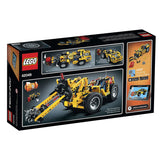 Technic Mine Loader 42049
