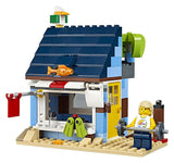 LEGO Creator Beachside Vacation 31063 brickskw bricks kw kuwait