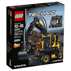 Technic Volvo EW160E 2in1 42053