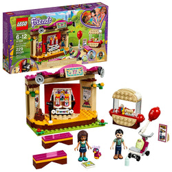 LEGO Friends Andrea's Park Performance 41334 brickskw bricks kw kuwait online
