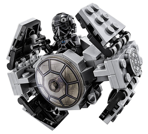 Star Wars TIE Advanced Prototype 75128-4