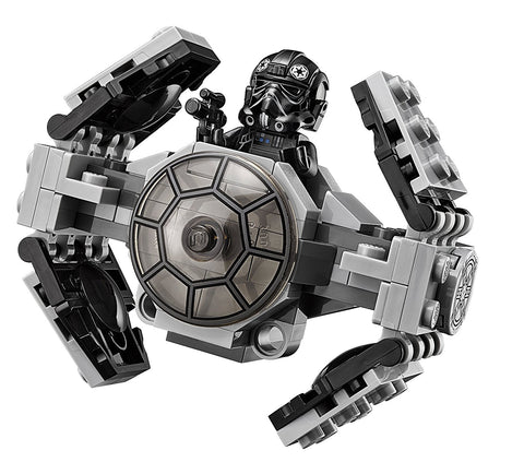 Star Wars TIE Advanced Prototype 75128-5