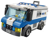 Lego City Money Transporter 60142 brickskw bricks kw kuwait