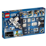 City Lunar Space Station 60227