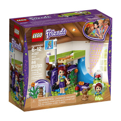 LEGO Friends Mia's Bedroom 41327 brickskw bricks kw kuwait online