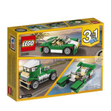 Creator Green Cruiser 31056
