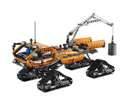 Technic Arctic Truck 2in1 42038-3