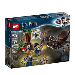 LEGO Harry Potter and The Chamber of Secrets Aragog's Lair 75950 brickskw bricks kw kuwait online