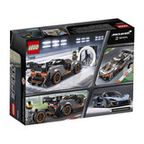 LEGO Speed Champions McLaren Senna 75892 Building Kit , New 2019 brickskw bricks kw kuwait online