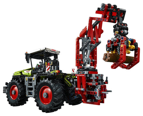 Technic CLAAS XERION 42054-4