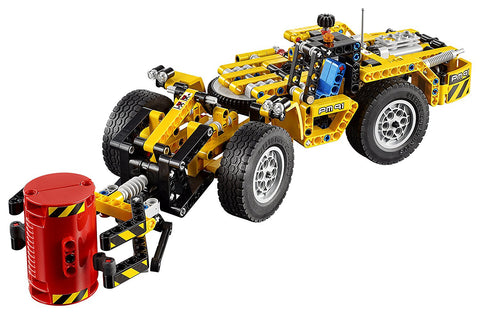 Technic Mine Loader 42049-3