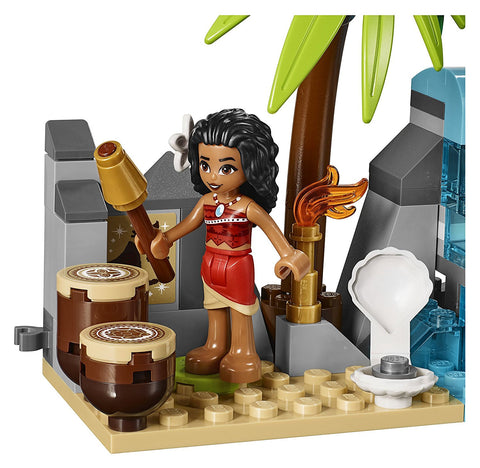Disney Moana's Island Adventure 41149-5
