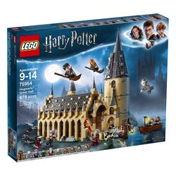 lego Harry Potter Hogwarts Great Hall 75954 brickskw bricks kw kuwait online