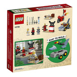 LEGO ninjago Juniors Shark Attack 10739 brickskw bricks kw kuwait online