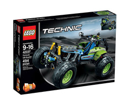 Technic Formula Off-Roader 2in1 42037