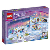 LEGO Friends Advent Calendar 41326 brickskw bricks kw kuwait online