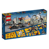 LEGO Superheroes Batman: Brother Eye Takedown 76111 brickskw bricks kw kuwait online