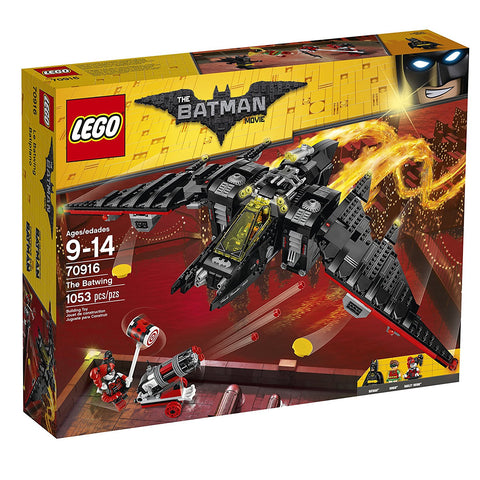LEGO®BATMAN MOVIE The Batwing 70916