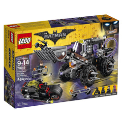 LEGO®BATMAN MOVIE Two-Face Double Demolition 70915