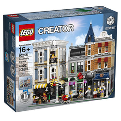 Creator Assembly Square 10255