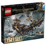 LEGO Disney Pirates of the Caribbean Silent Mary 71042 brickskw bricks kw kuwait