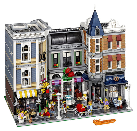 Creator Assembly Square 10255-3