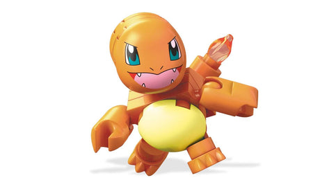 Construx Pokemon Charmander-2